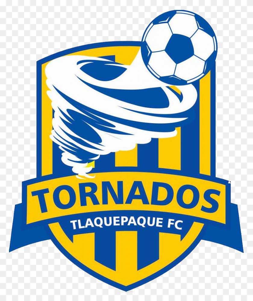 Tornados Tlaquepaque Formacion De Jugadores Division - Tornado Clip Art