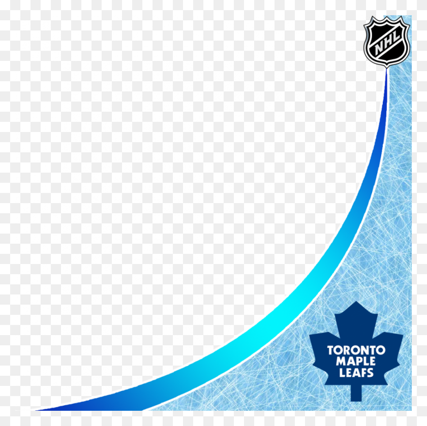 Toronto Maple Leafs Profile Picture Overlay Filter Frame Logo - Toronto Maple Leafs Logo PNG