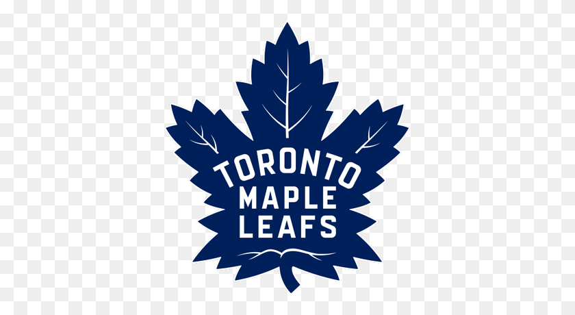 Toronto Maple Leafs Transparent Png - Toronto Maple Leafs Logo PNG