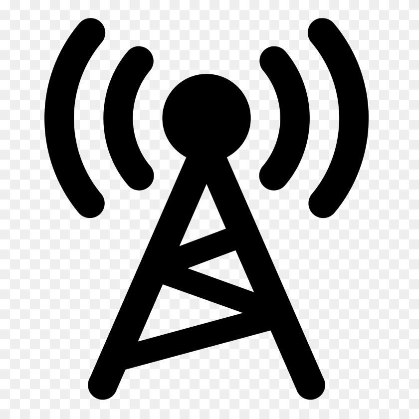 Torre De - Radio Waves PNG