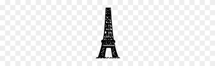Torre Eiffel Vermelha Png Png Image - Torre Eiffel PNG