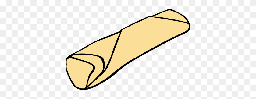 Tortilla Clipart - Tortilla Clipart