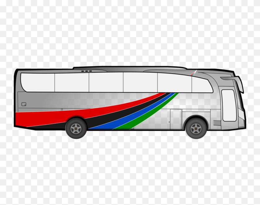 Tour Bus Service Coach Transit Bus School Bus - Bus Trip Clipart