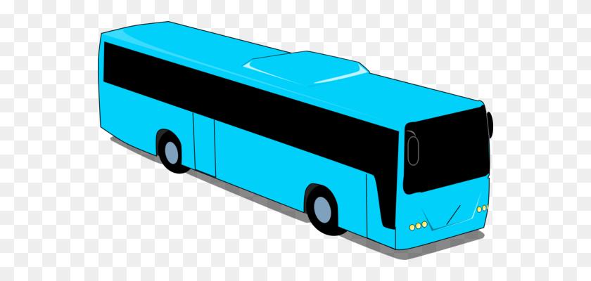Tour Bus Service Transit Bus School Bus Coach - City Bus Clipart