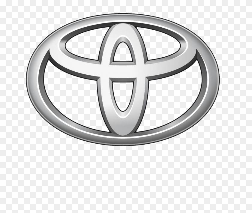 Toyota Car Logo Png Image - Car Logo PNG
