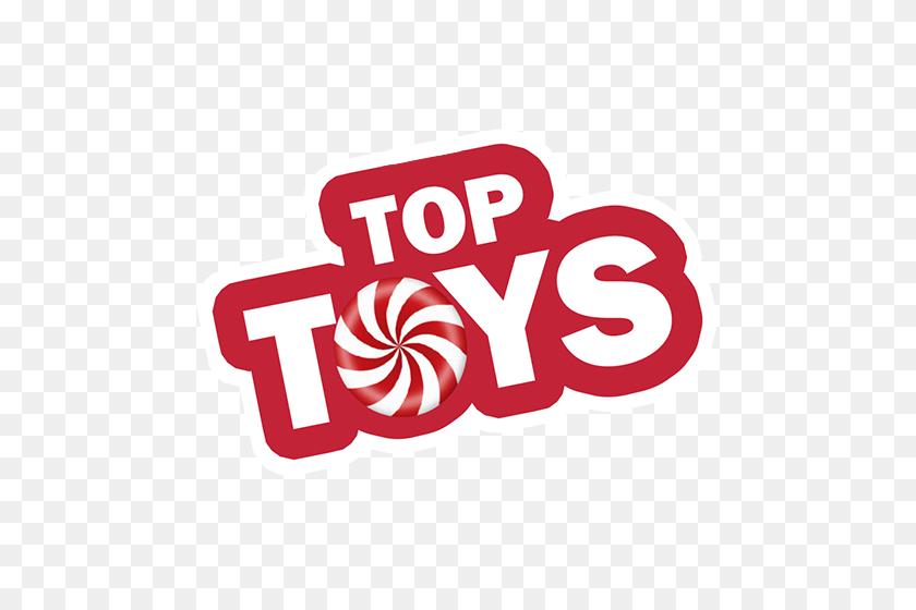500x500 Toys - Meijer Logo PNG