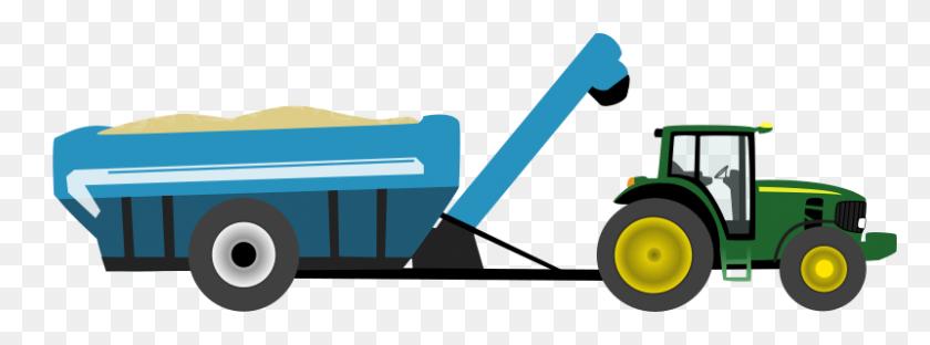 John Deere Clip Art Free Tractor Clipart Green Tractor Clip Art