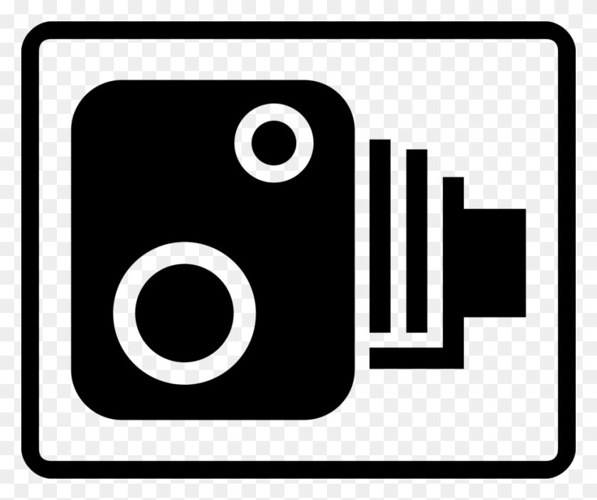 Traffic Enforcement Camera United Kingdom Speed Limit Enforcement - Radar Clipart