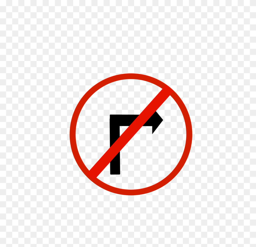 Traffic Sign No Symbol Warning Sign Regulatory Sign Free - No Symbol PNG