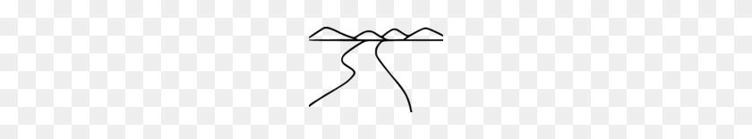 Trail Clipart Winding Clip Art Path - Stone Path Clipart