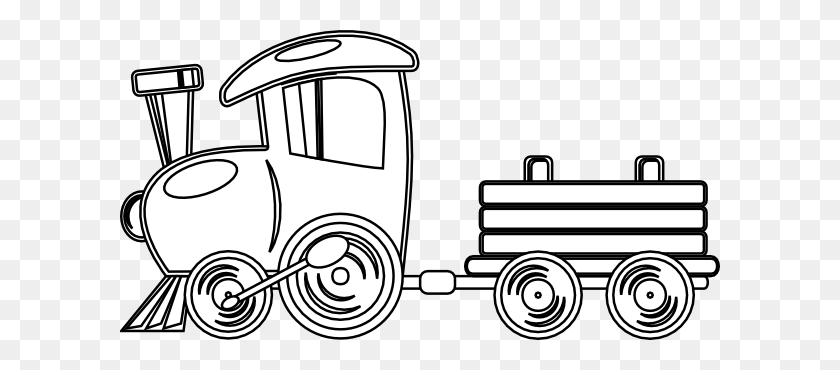 Train Outline Clip Art Train Clipart Outline Stunning Free Transparent Png Clipart Images Free Download