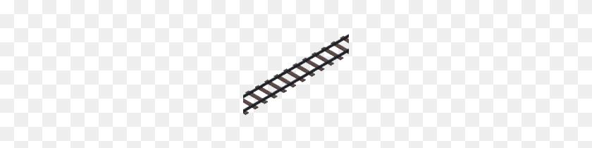 Train Tracks Clip Art Railroad Tracks Png Images Transparent Free - Railroad Clipart