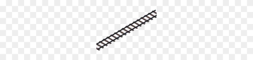 Train Tracks Clip Art Train Tracks Png Clipart Clipartcotttage - Railroad Clipart