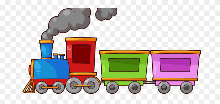 Trains, Trains More Chicago Area Trains - Area Clipart