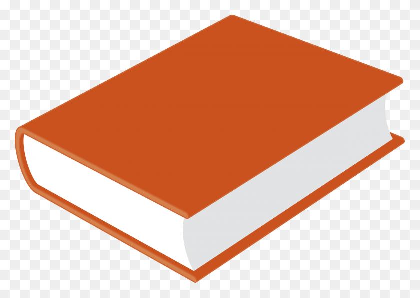 Transparent Book Clipart - Transparent Book Clipart