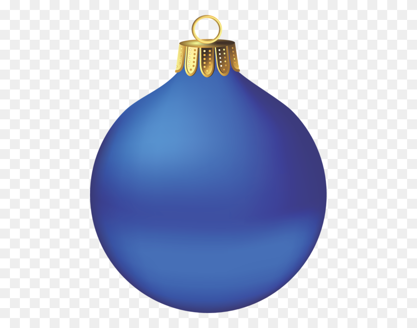 Transparent Christmas Blue Ornament Clipart Christmas Png - Christmas Ornaments PNG
