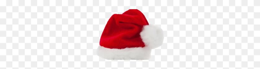 Transparent Christmas Hat Christmas Santa Claus Hat Png - Santa Hat PNG