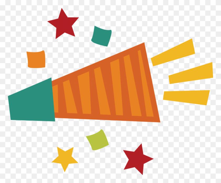 Transparent Clipart Maker Clip Art Images - Happy New Year Clipart