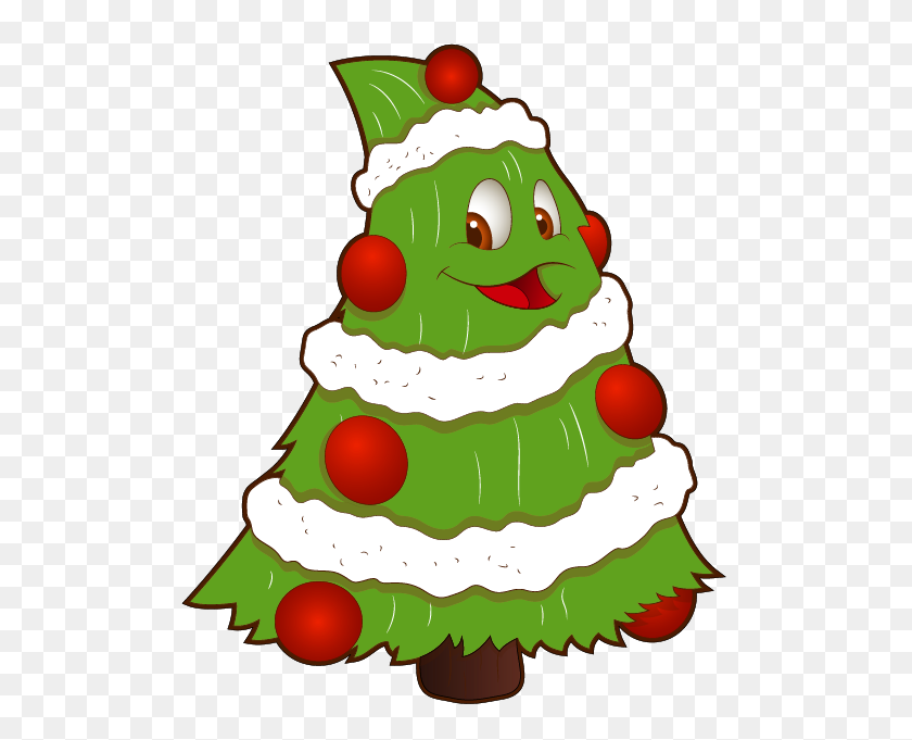 Transparent Funny Small Christmas Tree Png Gallery - Xmas Tree PNG