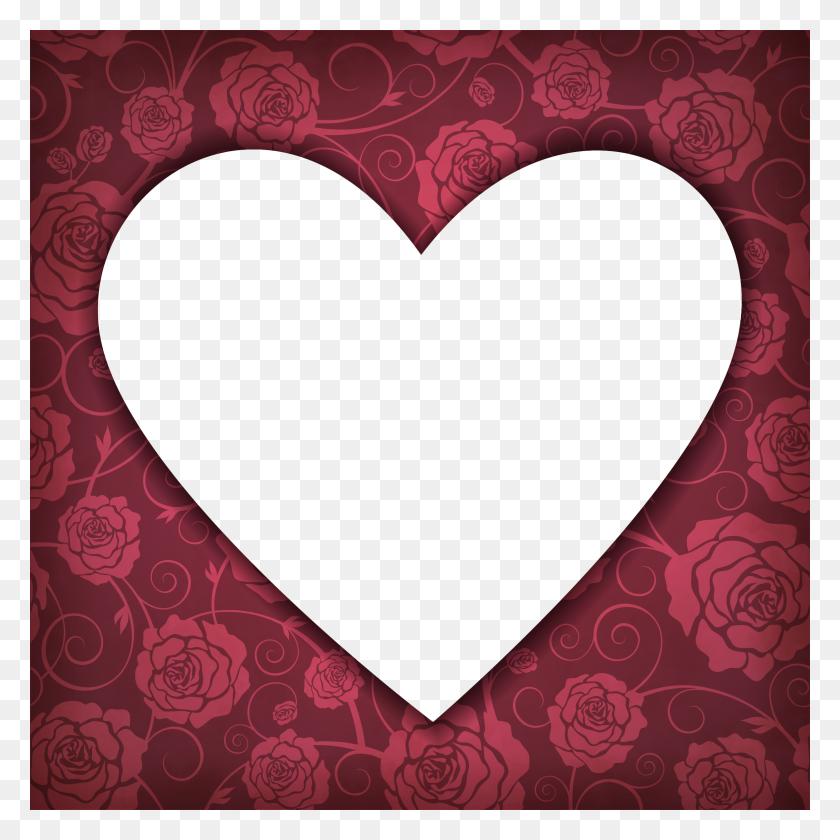 Transparent Heart Png Photo - Transparent Heart PNG