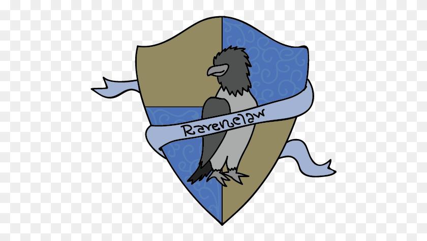 Transparent Hogwarts House Crests - Hogwarts Crest PNG