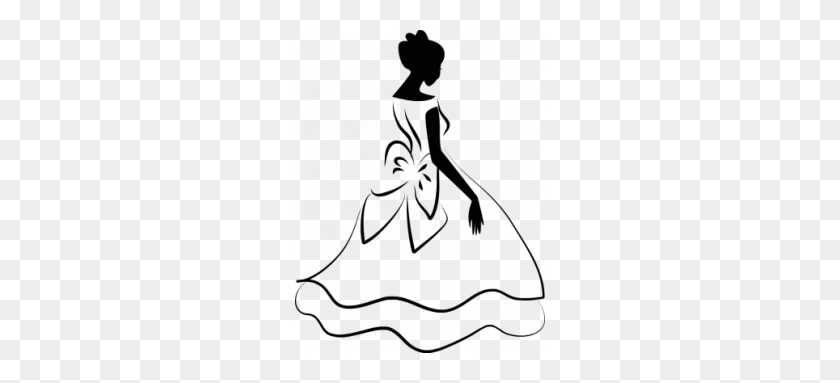 Transparent Lady Clipart Fancy Picturesque Silhouettes - Pregnant Lady Clipart