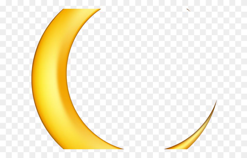 640x480 Transparent Moon Cliparts - Moon Transparent PNG