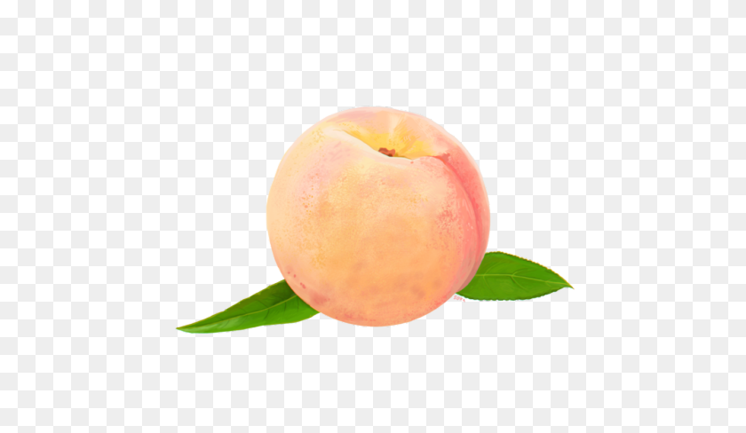 Transparent Peaches Tumblr - Peach Emoji PNG