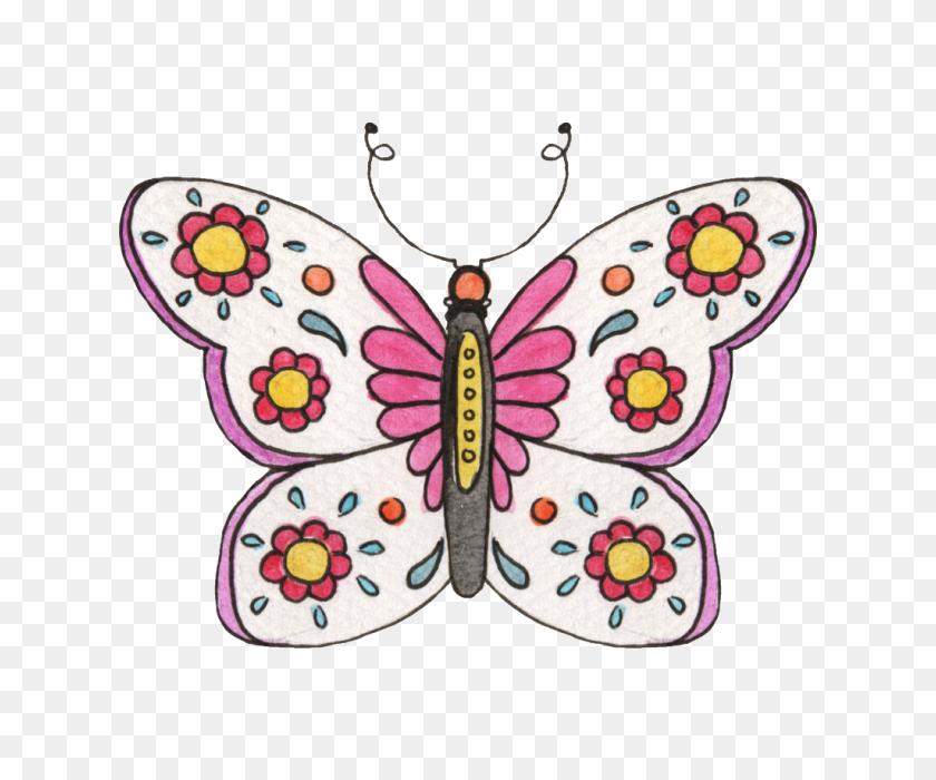 Transparente Ornamento Png Para Hada Mariposas Descargar Gratis - Mariposas PNG