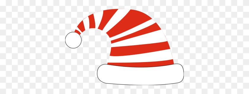 Trasnparent Santa Hat Clipart - Santa Hat PNG