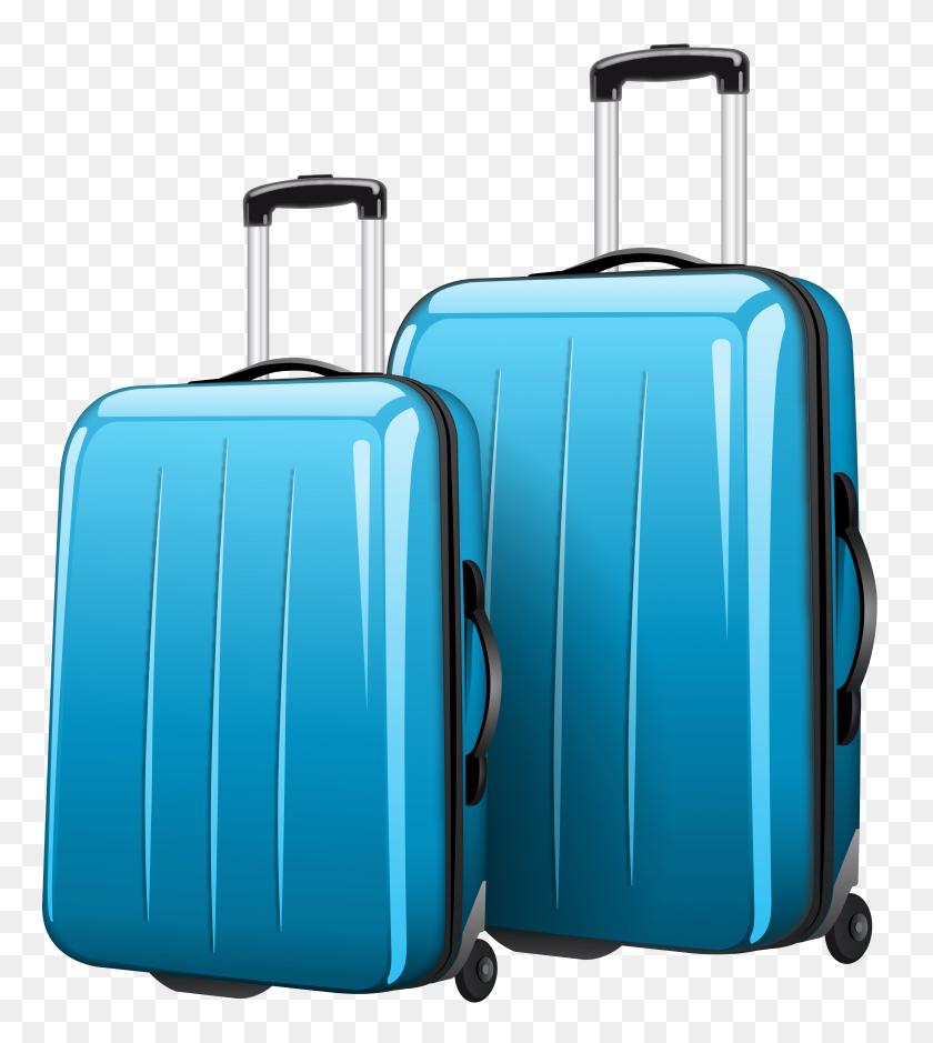 Travel Suitcase Clipart Clip Art Of Suitcase Clipart - Suitcase Images Clipart