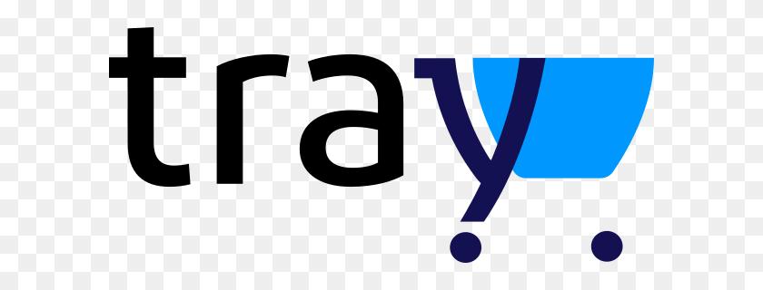 Tray Logo Chapado Clip Art - Tray Clipart