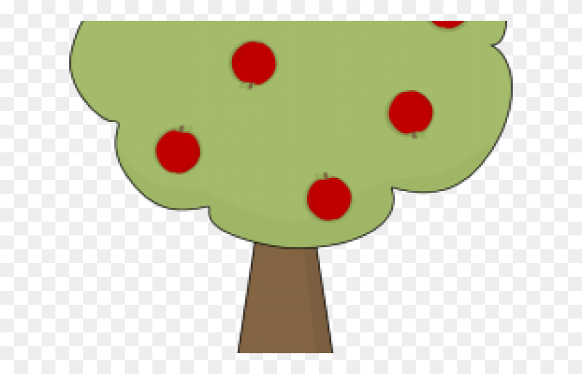 Tree Clipart Clipart Fruit Tree - Fruit Tree Clipart