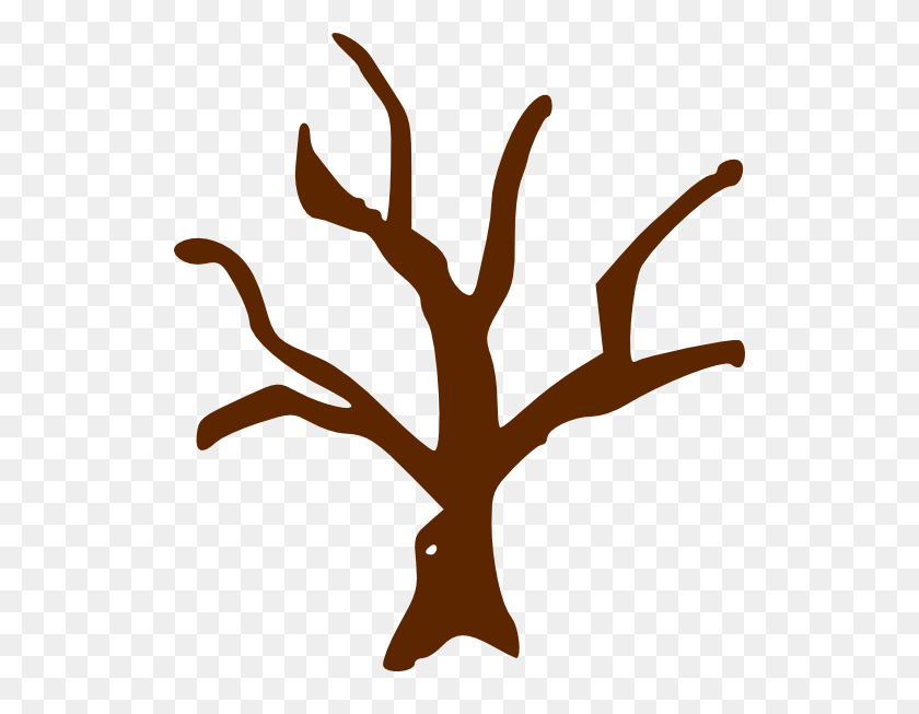 Tree Clipart Clker Clip Art Images - Trees Clipart PNG