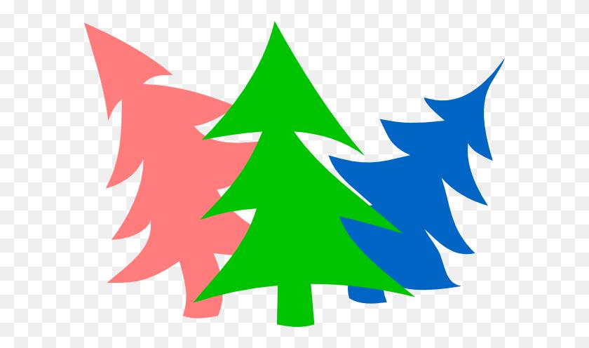 Trees Clip Arts Download - Trees Clipart PNG