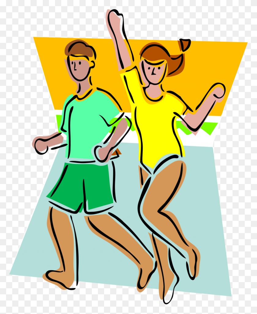 Trend Of Body Clip Art Healthy Clipart Station - Buy Clipart