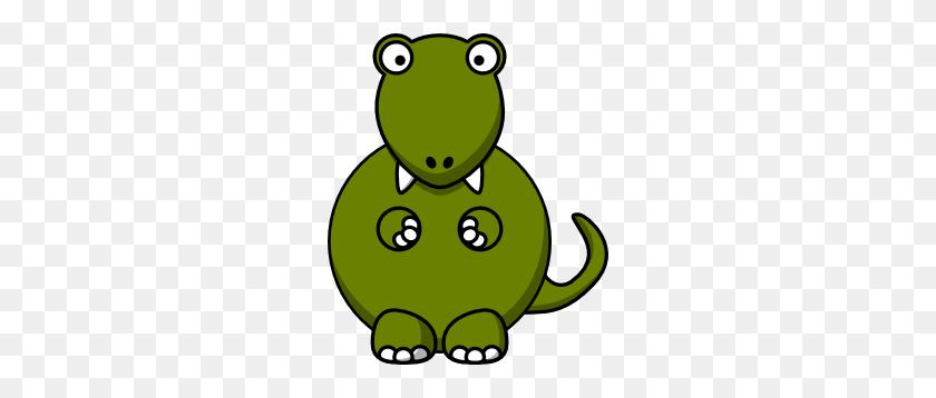Trex Image - Dinosaur Birthday Clipart