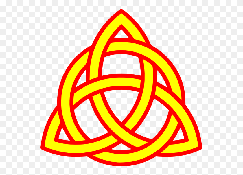 Trinity Symbol Clipart Phoenix Preacher - Preacher Clipart