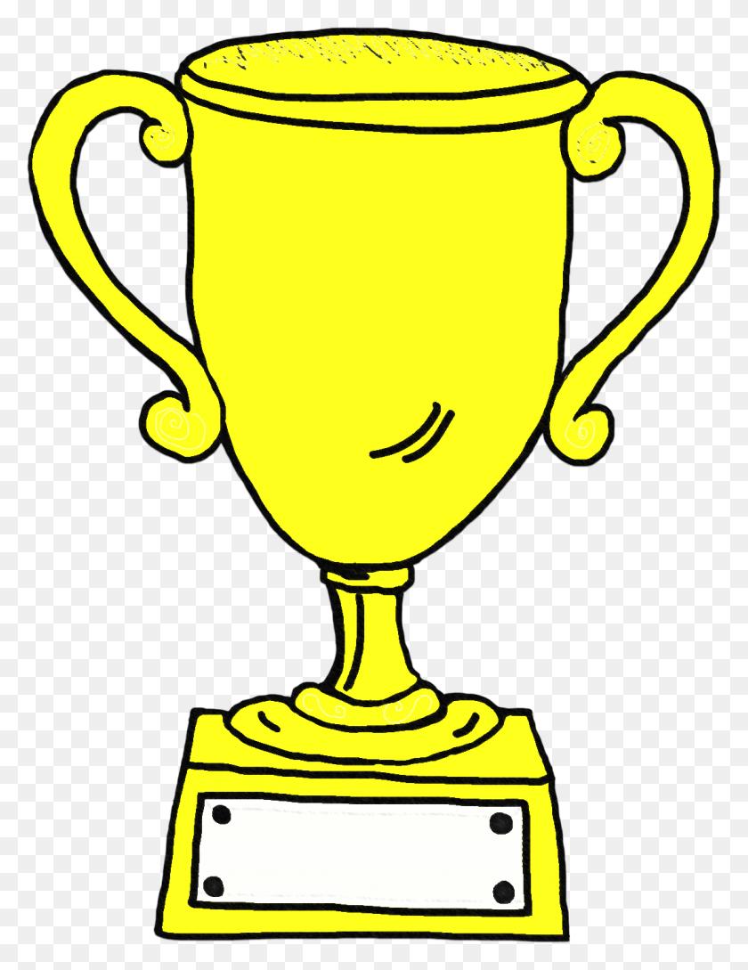 Trophy Clip Art Clipart Images - Place Clipart