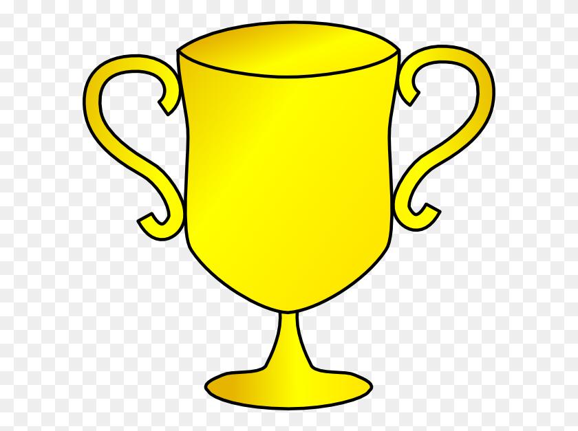 Trophy Clipart Oscar Award - Oscar Award Clipart