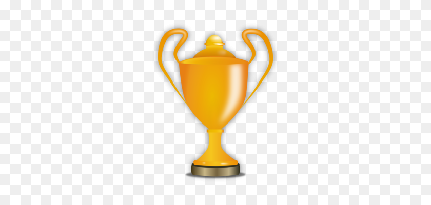 276x340 Trophy Du Bist Mein Liebeshauptgewinn Mandy Schwarz Medal - Lombardi Trophy Clipart