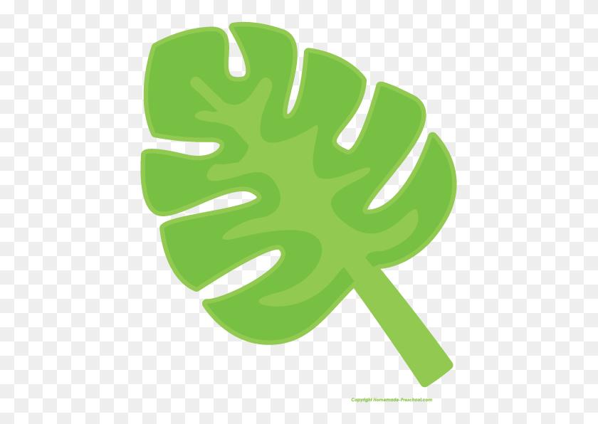 Tropical Leaf Pixeles Decoracion Infantil - Tropical Leaf PNG
