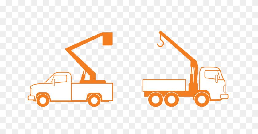 Truck Clipart Lineman - Lineman Clipart