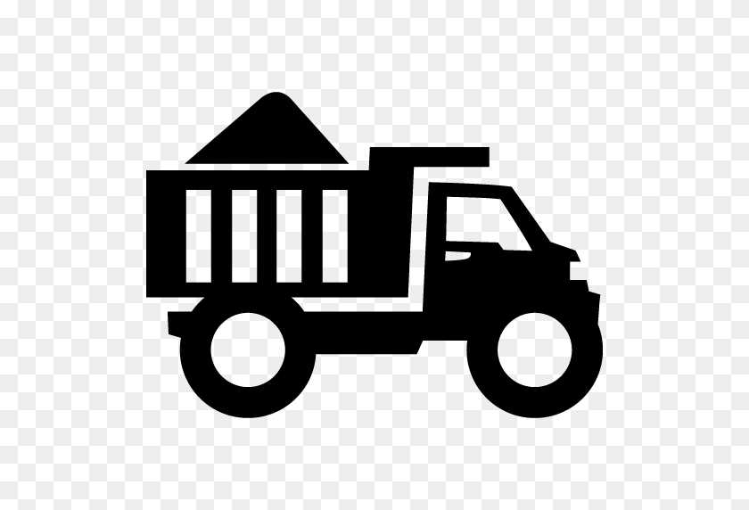 Truck Icons - Truck Icon PNG