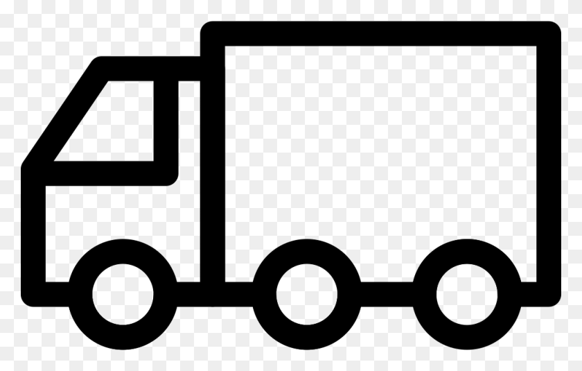 Truck Png Icon Free Download - Truck Icon PNG