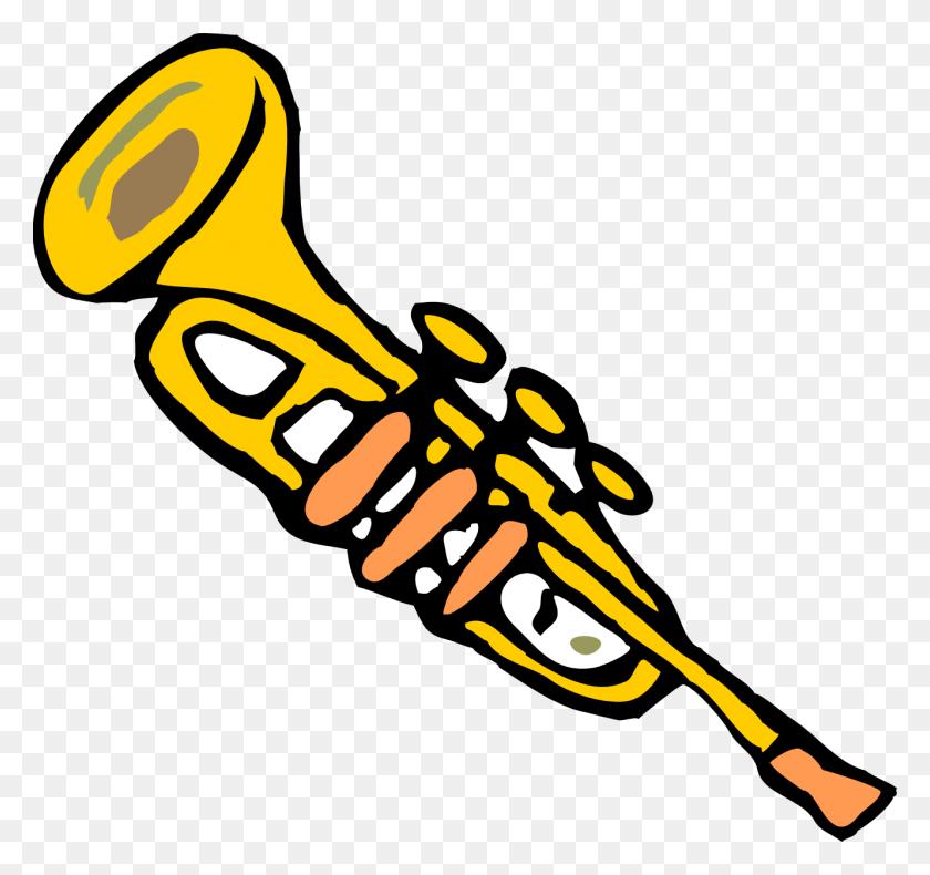 Trumpets Cliparts - Tuba Clipart