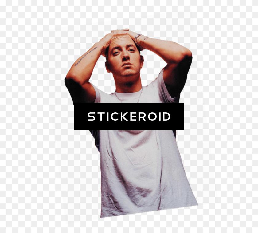 Tshirt Eminem - Eminem PNG