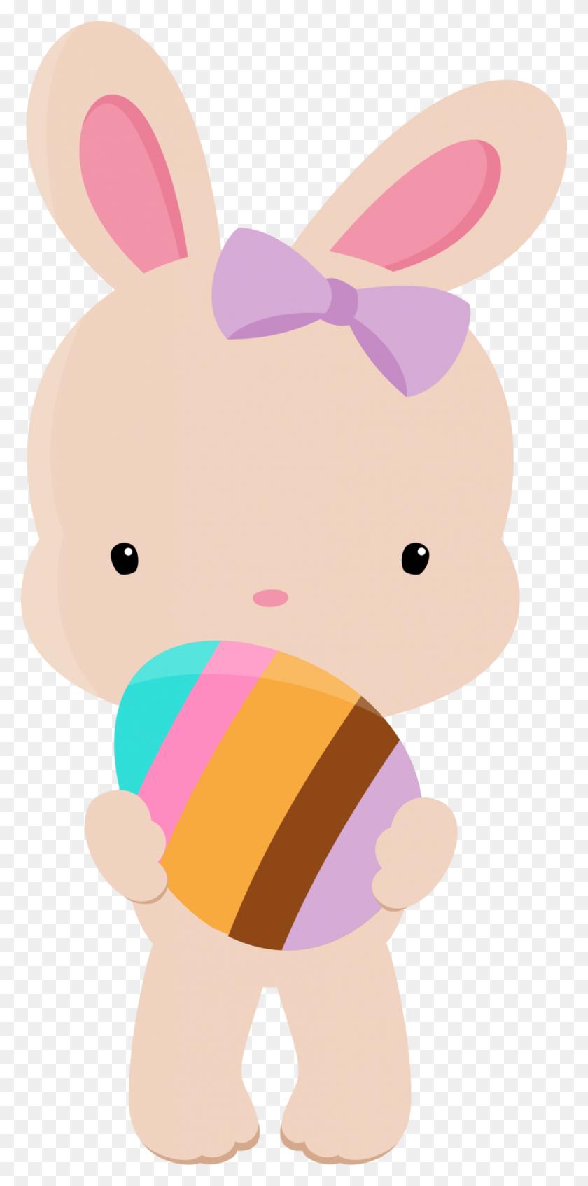 Tubes, Clipart De Easter Easter, Easter - Easter Bunny Ears Clipart