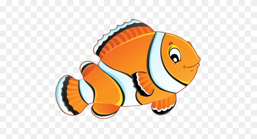 Tubes Poissons Fish Fish, Sea, Sea Creatures - Sea Life Clipart