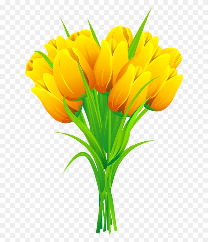 Tulip Clipart Printable Tulip Clipart - Free Tulip Clipart